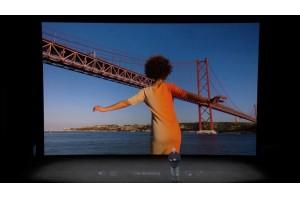 Apple mostra foto de Lisboa