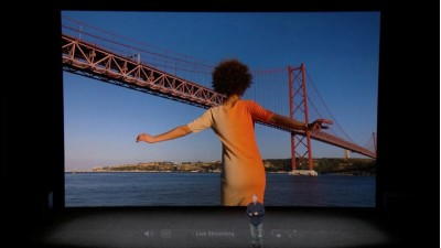 Apple mostra foto de Lisboa