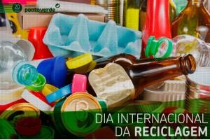 Dia Internacional da Reciclagem 2017