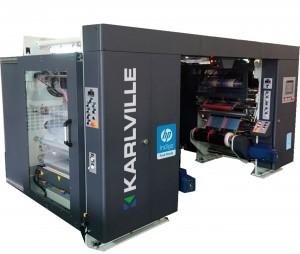 HP Indigo Pack Ready Laminator