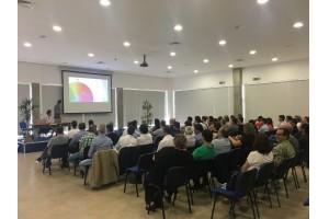Seminário em Lisboa