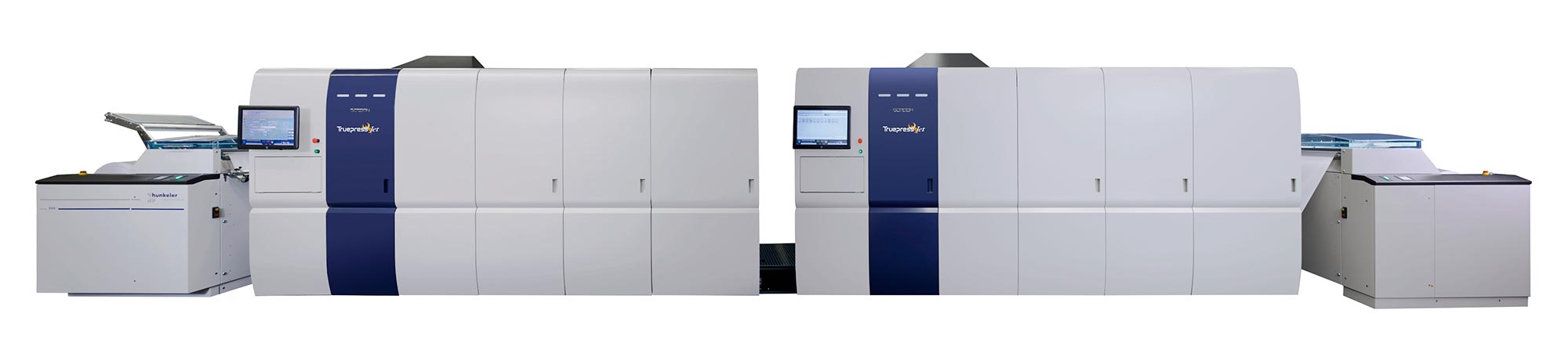Truepress Jet 520HD