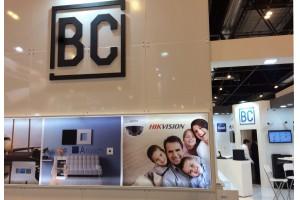 BC com novo rebranding