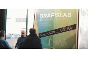 Grafislab em campanha solidaria