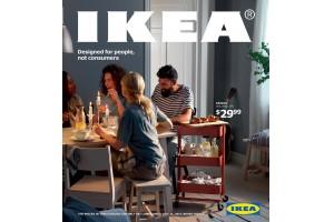 Ikea 2017