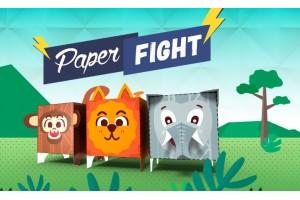 PaperFight