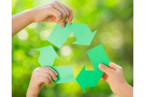 Reciclagem faz parte da economia circular