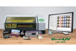 VersaUV LEF 200
