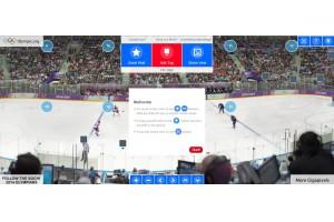 Digisfera - Jogos Olímpicos de Inverno em SoshiL