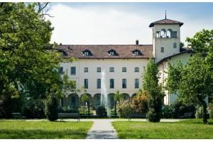 Grand Hotel Villa Torretta in Milan Italy