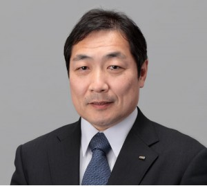 Harry Takahashi