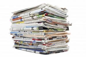 Jornais portugueses em profunda reestruturação