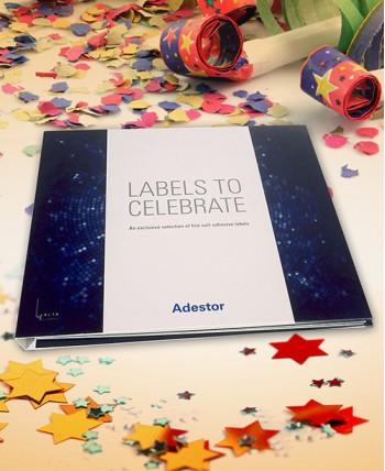 LABELS celebrate
