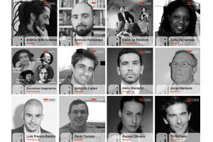 Oradores TEDx 2015