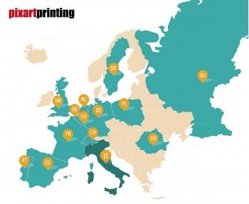 Pixartprinting Europe 300dpi