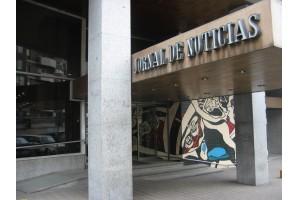 Porto Building Jornal de Noticias