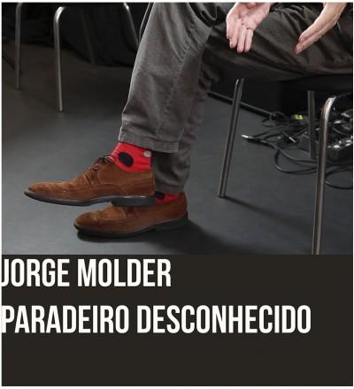 Jorge Molder - Paradeiro Desconhecido