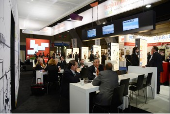 SunChemical Labelexpo2013