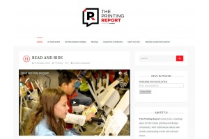 The Printing Report