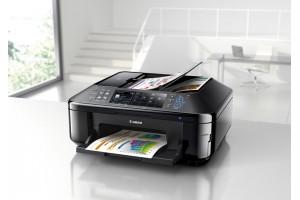 Turistas preferem imprimir documentos