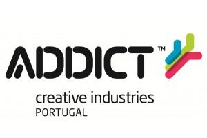 addict logo
