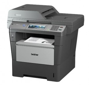 brother dcp 8250