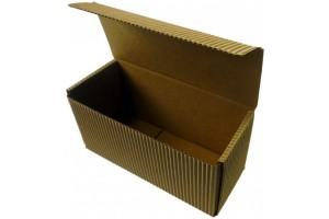 caixa cartao ondulado