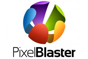 pixelbaster 3 logo