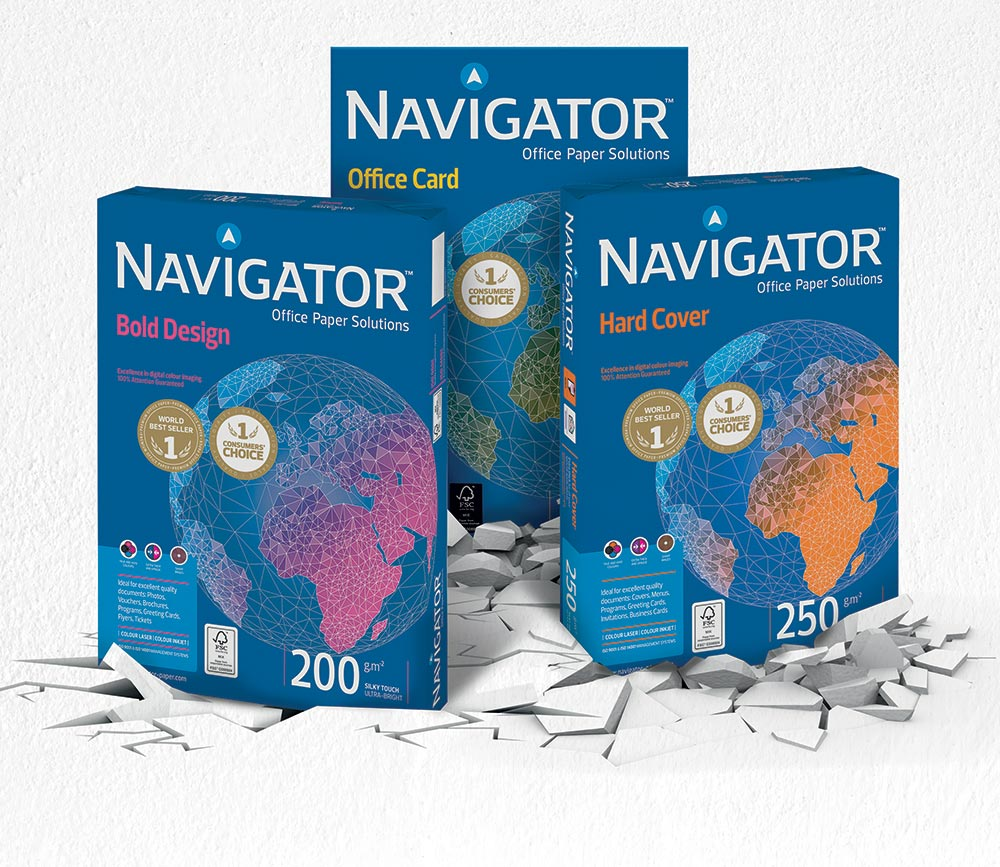 NAVIGATOR Heavy Weights