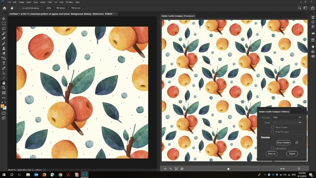 Textile Designer Screenshot