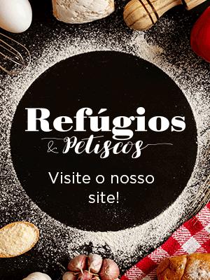 Refúgios & Petiscos